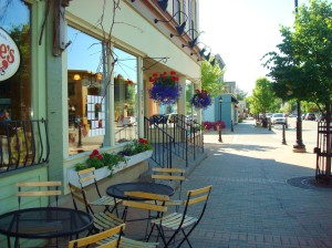 Downtown JCrewville